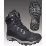Heavy duty urban tactical waterproof trekking boots MALAMUTE