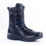 High special tactical / military leather boots HAIL 43 / US 10.5 / UK 9