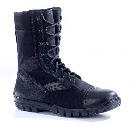 Russian leather tactical BOOTS TROPIK 3501