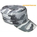 Russian Army DAY-NIGHT oak leaf cap camouflage hat