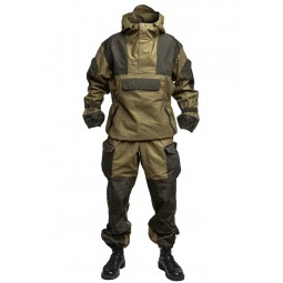 GORKA 4 russo Spetsnaz / airsoft uniforme giacca a vento vestito tattico BDU