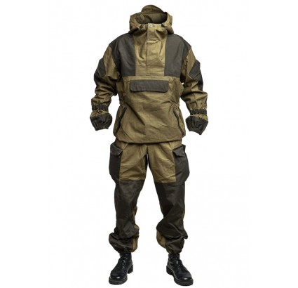 GORKA 4 Russian Spetsnaz / airsoft tactical anorak BDU uniform