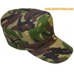 Motif camo chapeau de SMOG armée russe Airsoft cap tactique