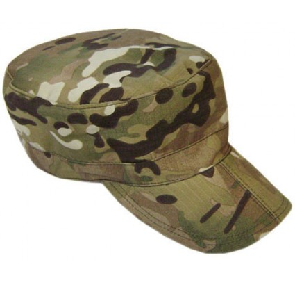 Russian Army special hat 5-color camo airsoft tactical cap