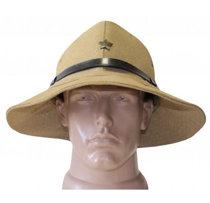 Russian Soldiers military boonie hat PANAMA Afghanka war cap
