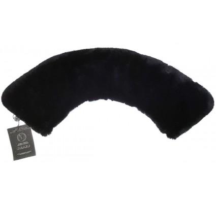 Winter coat Fur Collar for Navy Russian Overcoats