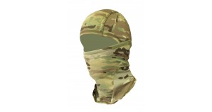 Balaclava multicam Giurz hood airsoft terror face mask