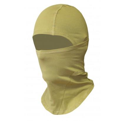 Balaclava Sand Giurz hood airsoft terror face mask