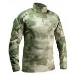 """Camicia da combattimento tattica russa modello GIURZ MOSS """"Grom"""""""