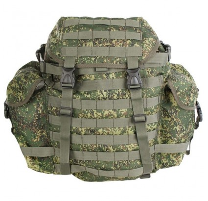 Tactical military patrol backpack Senior Rifleman 6B118
