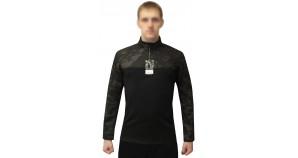 Russian tactical army combat Shirt GIURZ Multicam