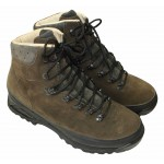 "Tactical winter ""Faradei"" boots with ""Vibram"" outsole"