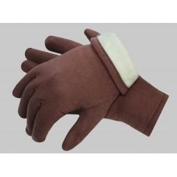 ソビエト連邦の武装将校のウールの手袋ソ連軍
