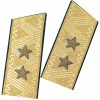 KGB Soviet PARADE shoulder boards USSR epaulets