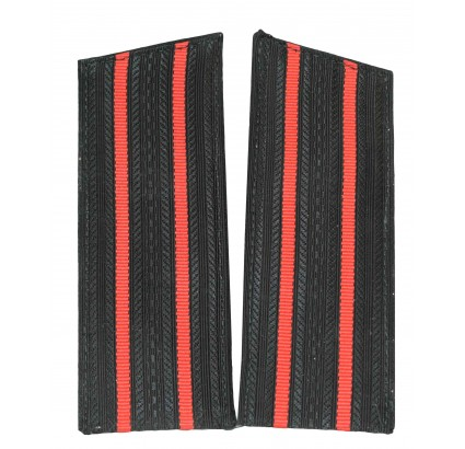 Russian Army Marines shoulder straps for overcoats