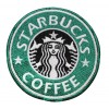 Patch per ricamo Starbucks Coffee Corporation
