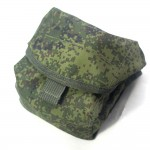 Russian army Tactical digital camo First Aid Kit The department of defense 2011