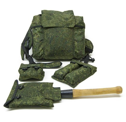 Russian Army RD-54 Airborne Assault Pack
