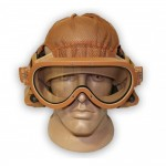 Tactical goggles Russian Army protection special forces combat glasses
