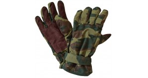 Russian Army tactical WInter Russian Camouflage gloves