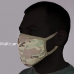 Set of 3 Masks Russian Bars company Tactical Knitwear Сamouflage Face Protection​