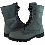 Russian Army Special Forces T2 Nubuck Ankle Boots (5 colors)