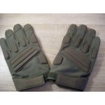 Ratnik Russian Special Forces tactical military olive gloves 6sh122