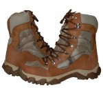 Russian Tactical Boots Boots М305 nubuck light brown