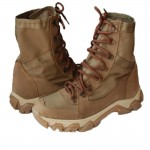 Russian Tactical Summer nubuck boots M305 with cordura