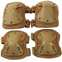 Elbow and Knee pads +$60.00