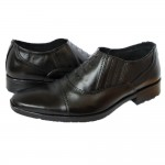 Russian Army Officer's shoes black М409