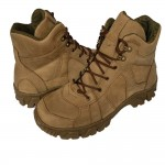 Russian Tactical Sneakers М307 nubuck coyote