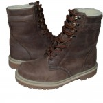 Russian Army Winter boots М108 nubuck