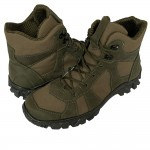 Russian Tactical M307 Nubuck Olive Sneakers