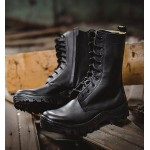 Russian Tactical High Quarter Boots Garsing 706 «AVIATOR-EXCLUSIVE»