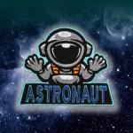 宇宙飛行士NASAミッションソーオン/アイアンオン刺繡パッチ