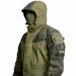 Gorka 3M fleece lining Russian Special Forces uniform Tactical Airsoft wear