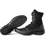 Russian military Garsing black boots Tactical 5235 Footwear «BREEZE»