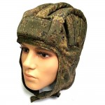 Russian VDV summer Digital camo military helmet Airborne Troops