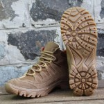 Outdoor Tactical Spetsnaz boots Russian army footwear Perfect Work Genuine Nubuck leather boots