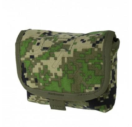 Russische Ausrüstungstasche Individuelle Ankleidepakete SPON SSO Airsoft