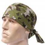 Russian tactical bandana Multi-Purpose Camouflage Airsoft military army Face mask