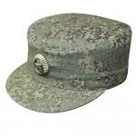 Cappello mimetico tattico russo Spetsnaz con pixel digitale Cappello estivo delle forze speciali militari