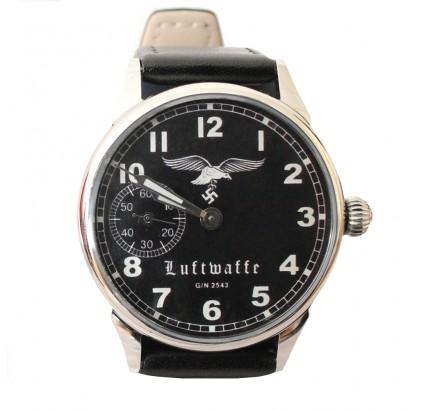 モルニヤロシア特別版腕時計ドイツ空軍
