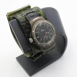 Russian Army automatic self-winding wristwatch Ratnik 6E4-1