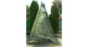 Modern digital camo mosquito netting Military Tactical Mosquito Net Russian camping net