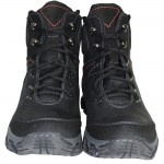 Russian Warm Winter Military Black Extreme Boots