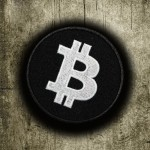 Bitcoin Cryptocurrency Logo Emblem Airsoft Embroidered Iron-on / Velcro Patch 2