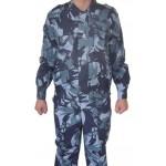夏のカモ制服CKCグレーKUKLA人形リップストップ