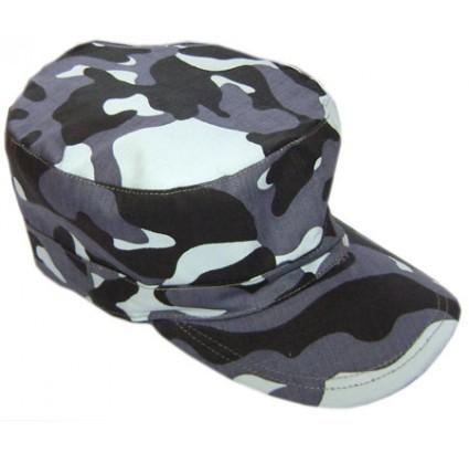 Esercito russo cappello Giorno-Notte berretto bianco camo a 3 colori